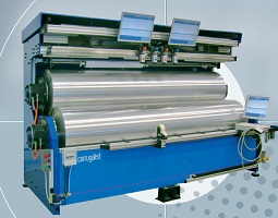 Flexo Plate Mounter corrugated